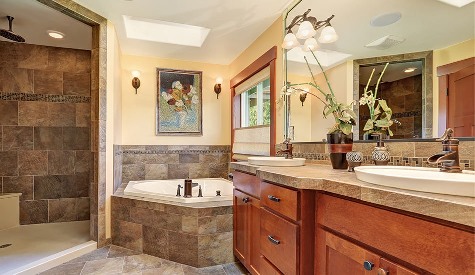 Things To Consider When Tiling A Bathroom In Salt Lake City