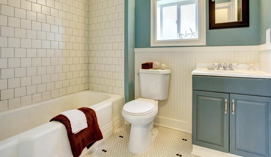 Remodeling Your Guest Bathroom In Montana